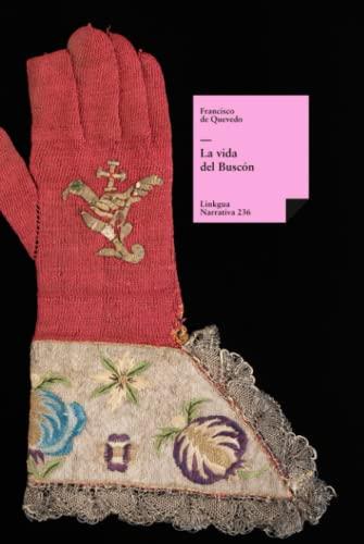 9788499536187: La vida del buscon (Narrativa) (Spanish Edition)