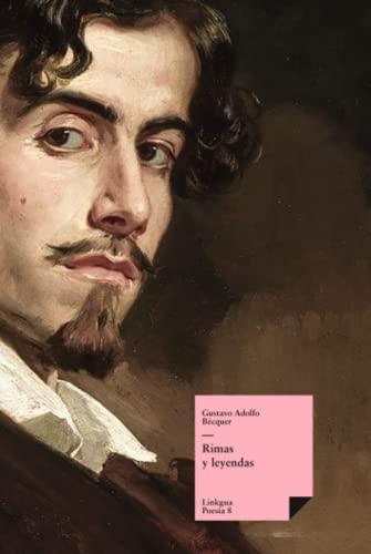 9788499536439: Rimas y leyendas (Poesia) (Spanish Edition)