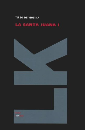 9788499537979: La santa Juana I (Teatro) (Spanish Edition)