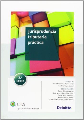 9788499545608: Jurisprudencia Tributaria Práctica - 3ª Edición