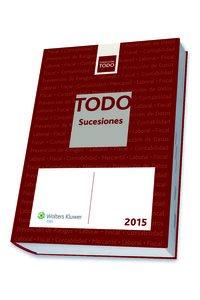 TODO SUCESIONES (2015): VV.AA.