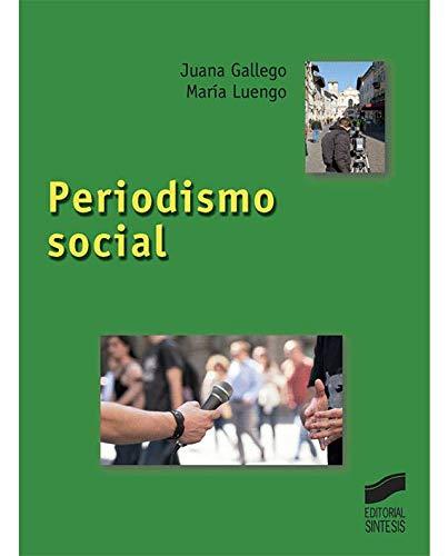 Periodismo social: Gallego Ayala, Juana