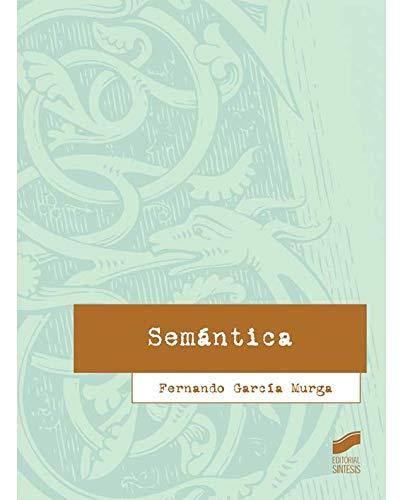 9788499588391: Semántica (Lingüística)