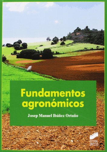 9788499588766: Fundamentos agronómicos