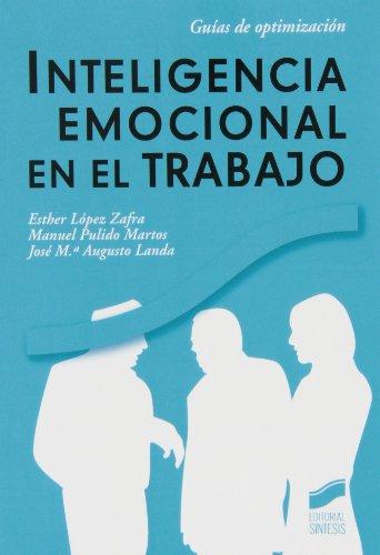 9788499588858: Inteligencia emocional en el trabajo