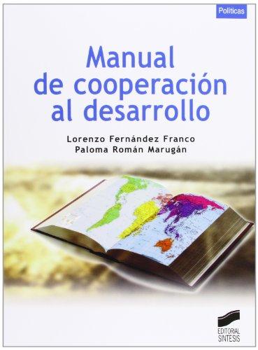 MANUAL DE COOPERACIÓN AL DESARROLLO: FERNÁNDEZ FRANCO, LORENZO