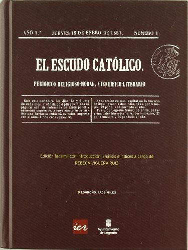 El escudo catolico: n/a