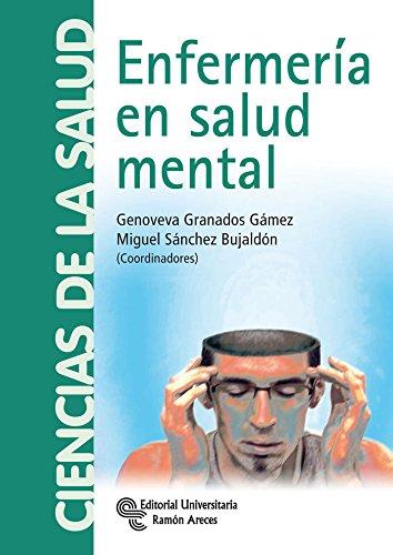 9788499610276: Enfermería en salud mental (Manuales)