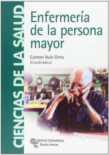9788499610368: Enfermería de la persona mayor (Manuales)