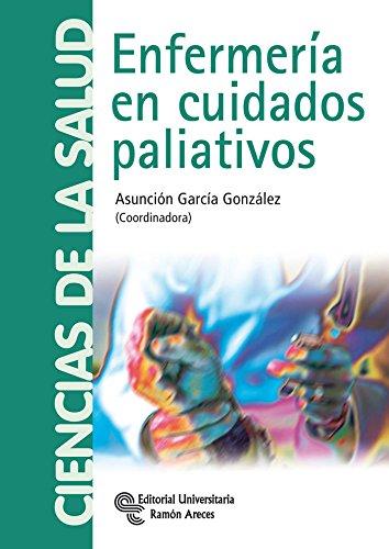 9788499610450: Enfermería en cuidados paliativos