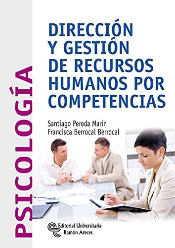 DIRECCIÓN Y GESTIÓN DE RECURSOS HUMANOS POR: PEREDA MARÍN, SANTIAGO