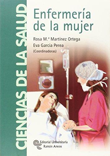 9788499610665: Enfermería de la mujer