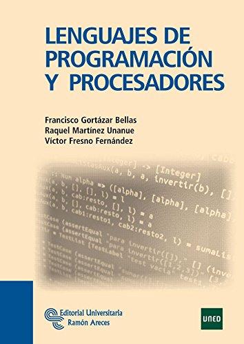 9788499610702: LENGUAJES DE PROGRAMACION Y PROCESADORES