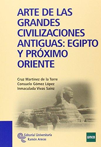 ARTE DE LAS GRANDES CIVILIZACIONES: VVAA