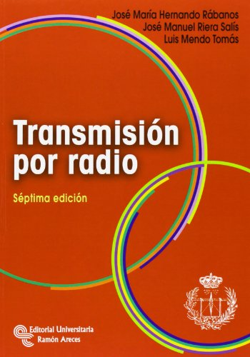 9788499611068: Transmisión por radio