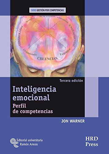 9788499612027: Inteligencia emocional: Perfil de competencias. Guía del entrenador (Management-Herramientas GRH)