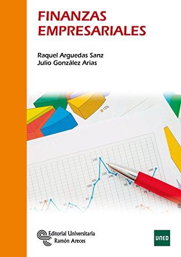 9788499612171: Finanzas Empresariales (Manuales)