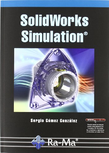 9788499640068: SolidWorks Simulation