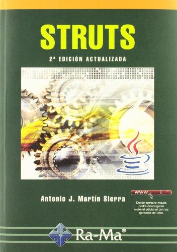 Struts (2ª ed.act.2010): Martin Sierra, Antonio