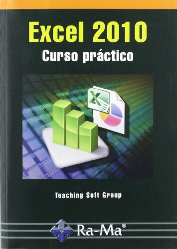 9788499640457: Excel 2010. Curso práctico