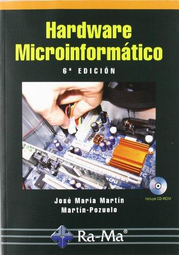 9788499640501: Hardware microinformático