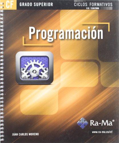 9788499640884: Programación (GRADO SUPERIOR)