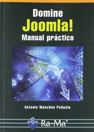 9788499642079: Domine Joomla! Manual práctico