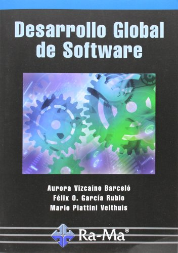 9788499642710: Desarrollo Global De Software