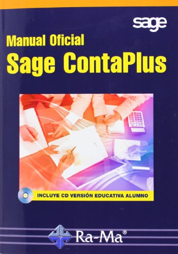 ContaPlus 2014. Manual Oficial: Sage Formacià n