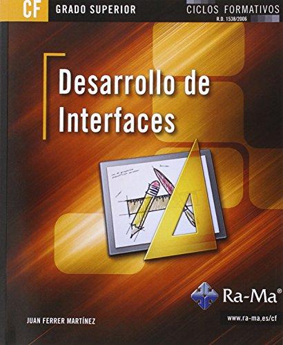 Desarrollo de interf..