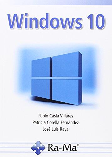 Windows 10: Casla Villares, P./Corella Fernandez, P.