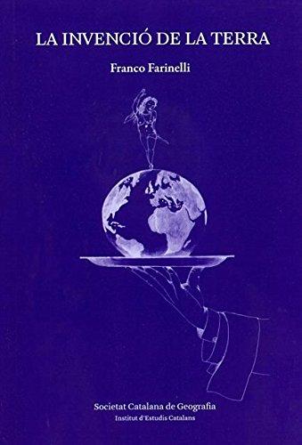 9788499653037: La Invenció de la Terra