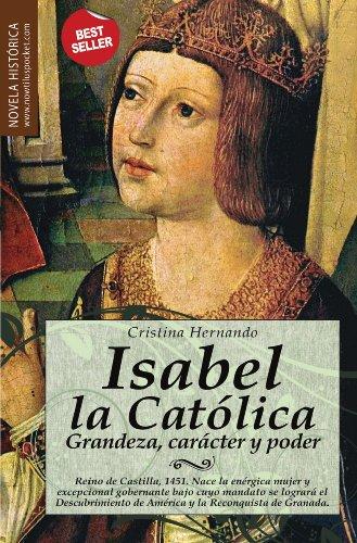 9788499670454: Isabel la Católica (Nowtilus Pocket)