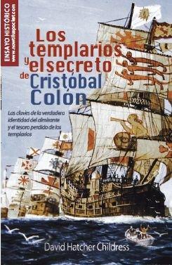 9788499670522: Los templarios y el secreto de Cristóbal Colón (Nowtilus Pocket)