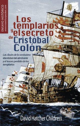 9788499670539: Los templarios y el secreto de Cristóbal Colón (Nowtilus Pocket)