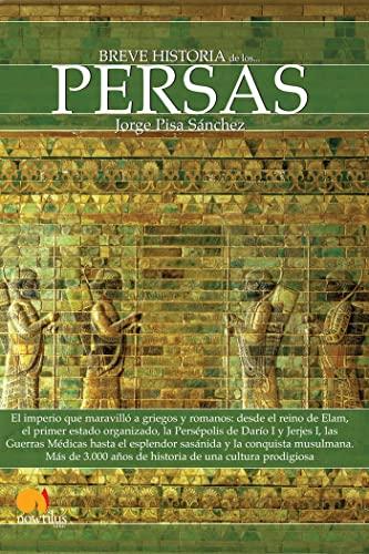 9788499671390: Breve historia de los persas