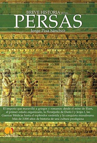 9788499671406: Breve historia de los persas