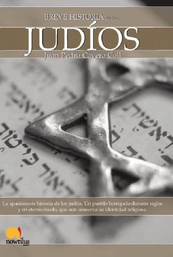 9788499671437: Breve historia de los judios (Breve Historia... / Brief History...) (Spanish Edition)