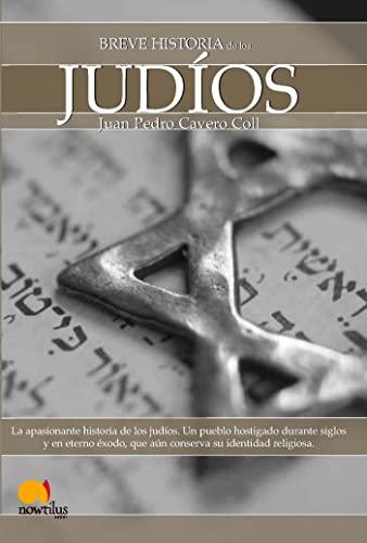 9788499671444: Breve historia de los judios