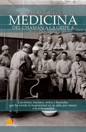 9788499671499: Breve historia de la medicina