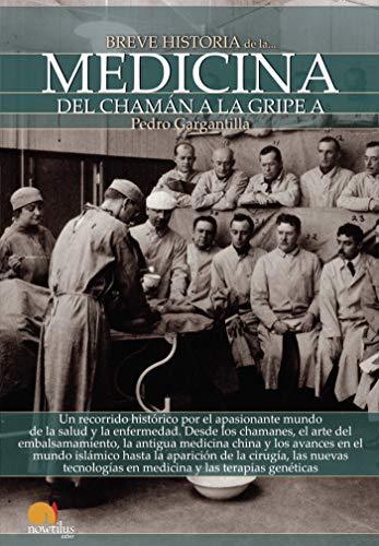 9788499671505: Breve historia de la medicina