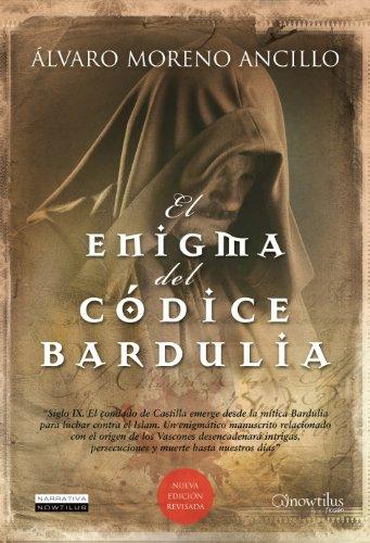 9788499671574: El enigma del codice Bardulia (Spanish Edition)