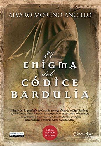 9788499671581: El enigma del códice Bardulia (Narrativa)