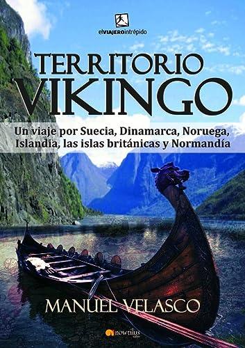 9788499673615: Territorio Vikingo (El viajero intrepido Series) (Spanish Edition)