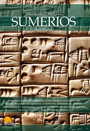 9788499673639: Breve historia de los sumerios