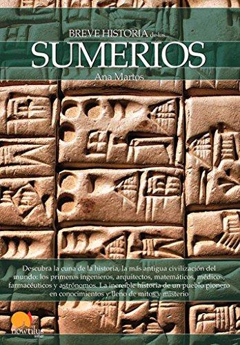 9788499673646: Breve historia de los sumerios (Breve Historia Series) (Spanish Edition)