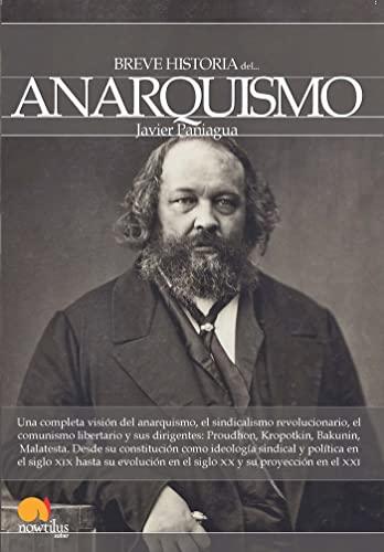 9788499674094: Breve historia del anarquismo