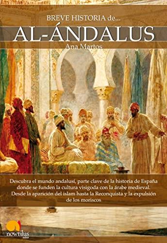 9788499674766: Breve historia De Al-andalus