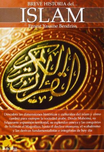 9788499674919: Breve historia del islam