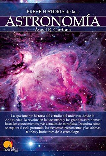 9788499675053: Breve Historia de la Astronomia (Spanish Edition)